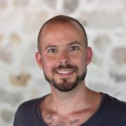 Christoph Huebner, Managing Director of Herrmann, Huebner & Partner